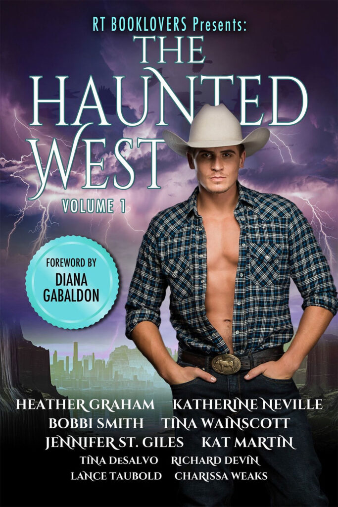 The Haunted West